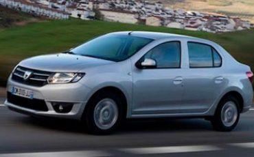 Dacia Logan Model Nou